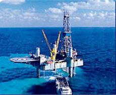 Envirodrill at Sea